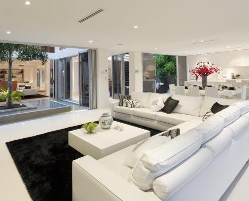 Project 1 - Interior Design