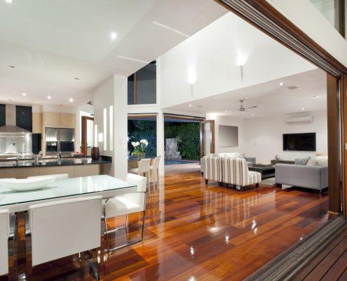 Project 6 - Living Room Design